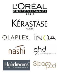 stylo-y-lineas-salon-salong-peluqueria-hairdresser-svenska-frisor-marbella-san-pedro-puerto-banus-loreal-paris-kerastase-inoa-nashi-ghd-logos